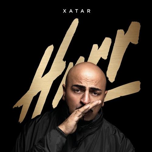 XATAR - HRRR (2021)