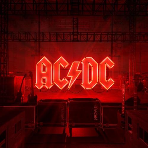 AC/DC - POWER UP (2020)