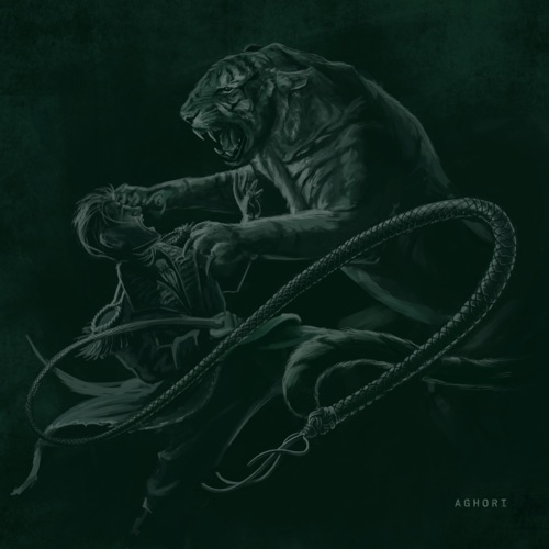 Kool Savas - AGHORI (2021)
