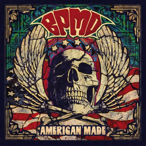 BPMD - American Made (2020)