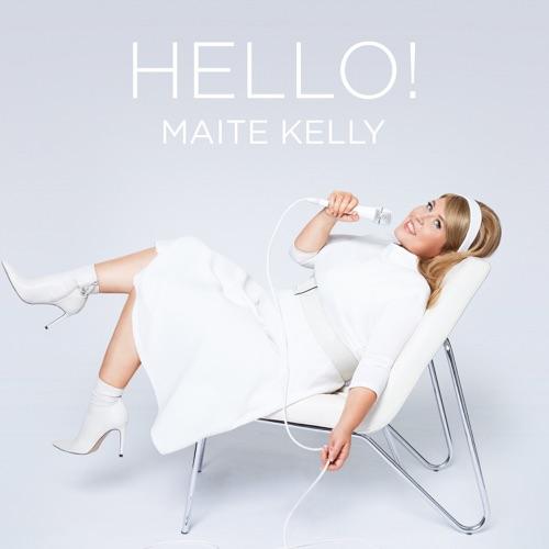 Maite Kelly - Hello! (2021)