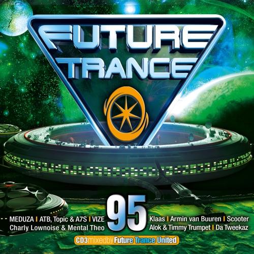Future Trance Vol. 95 (2021)