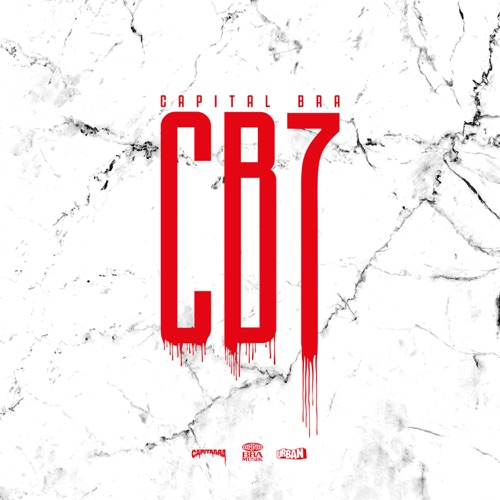Capital Bra - CB7 (2020)
