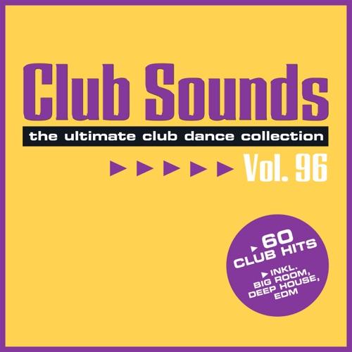 Club Sounds Vol. 96 (2021)
