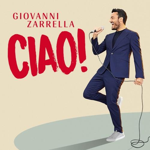 Giovanni Zarrella - CIAO! (2021)