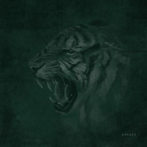 Kool Savas - AGHORI (2020)