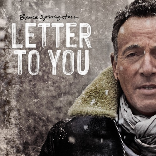 Bruce Springsteen - Letter To You (2020)