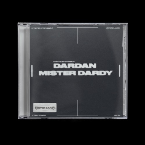 Dardan - MISTER DARDY (2021)