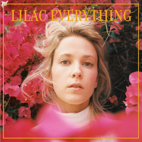 Emma Louise - Lilac Everything (2018)