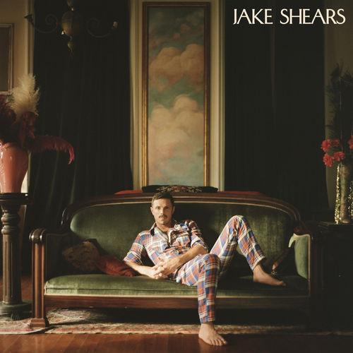 Jake Shears - Jake Shears (2018)