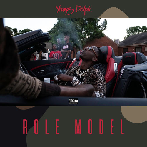 Young Dolph - Role Model (2018)