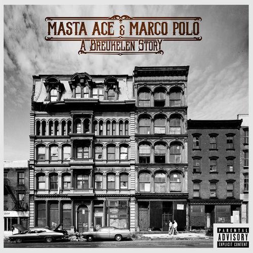 Masta Ace & Marco Polo - A Breukelen Story (2018)