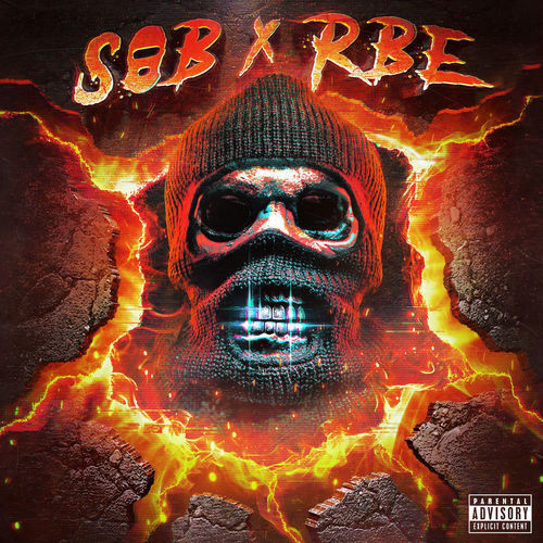 SOB X RBE - Gangin II (2018)