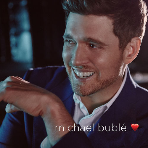 Michael Buble - love (Deluxe Edition) (2018)