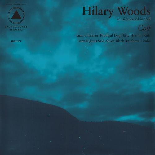 Hilary Woods - Colt (2018)