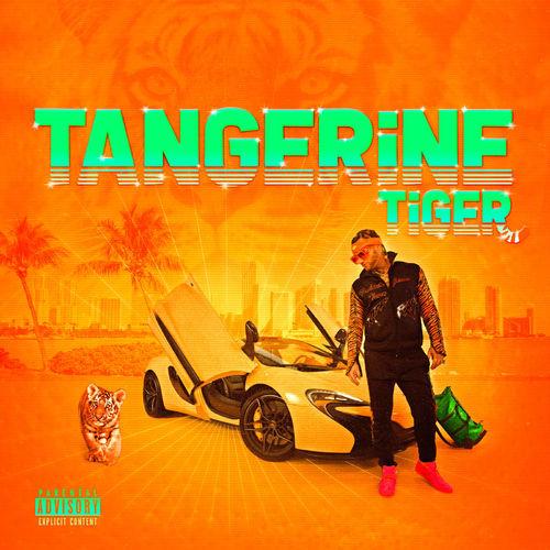 Riff Raff - Tangerine Tiger (2018)