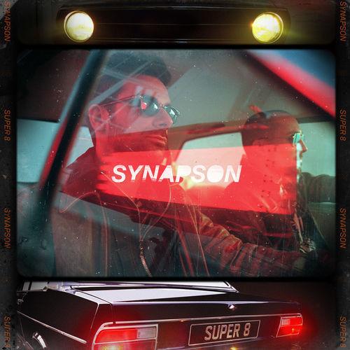 Synapson - Super 8 (2018)