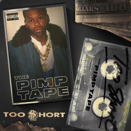 Too $hort - The Pimp Tape (2018)