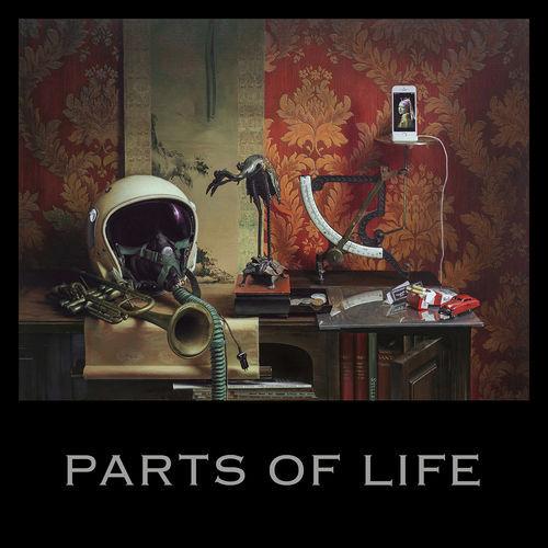 Paul Kalkbrenner - Parts Of Life (2018)