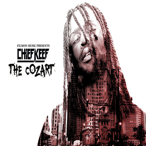 Chief Keef - The Cozart (2018)