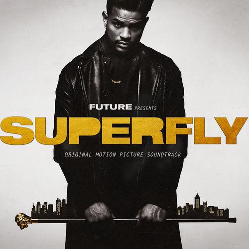 Future - Superfly (Original Motion Picture Soundtrack) (2018)