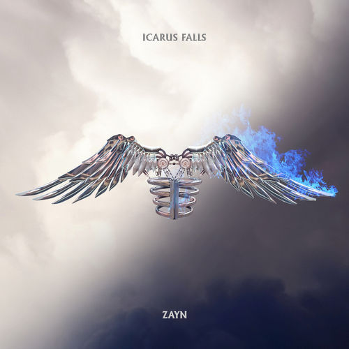 Zayn - Icarus Falls (2018)