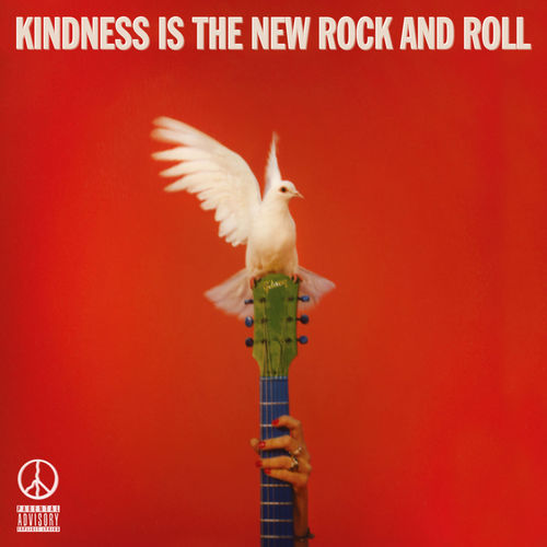Peace - Kindness Is The New Rock And Roll (2018)