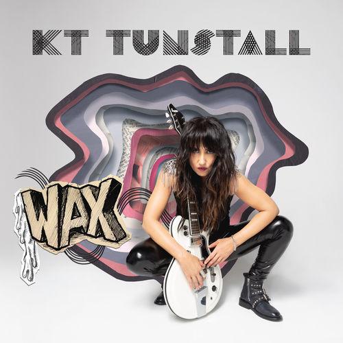 KT Tunstall - Wax (2018)