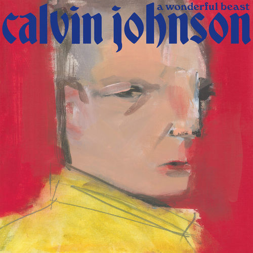 Calvin Johnson - A Wonderful Beast (2018)