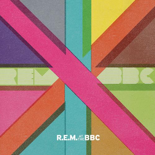 R.E.M. - R.E.M. at the BBC (2018)