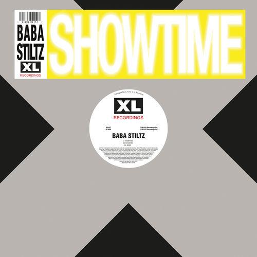 Baba Stiltz - Showtime (EP) (2018)