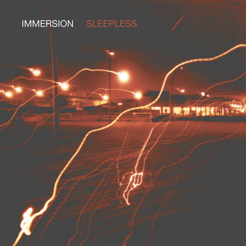 Immersion - Sleepless (2018)