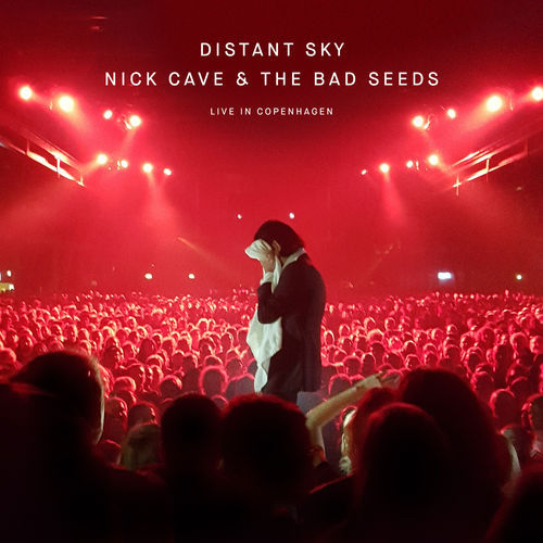 Nick Cave & The Bad Seeds - Distant Sky (EP) (2018)