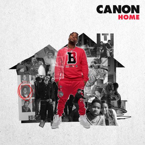 Canon - Home (2018)