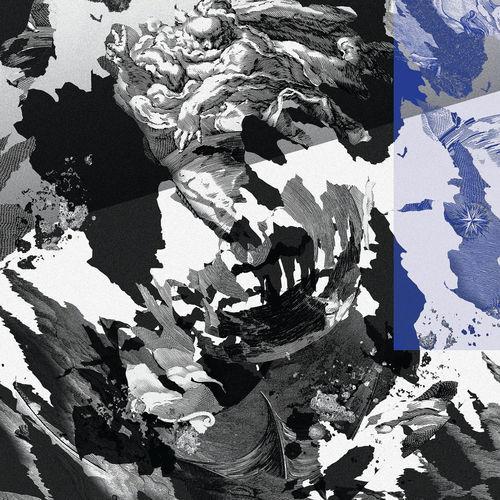 Alias & Doseone - Less Is Orchestra (2018)