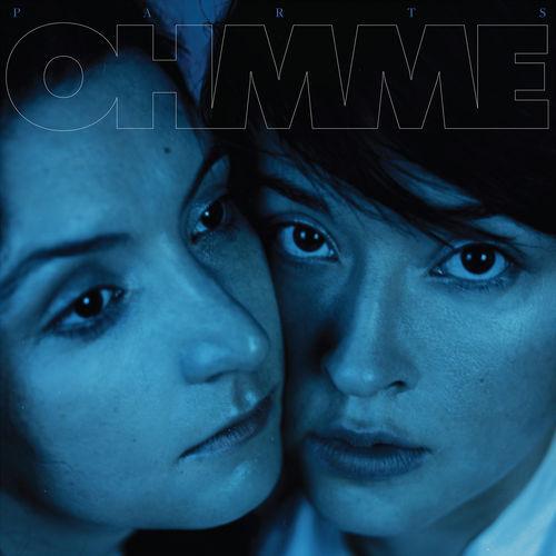 Ohmme - Parts (2018)