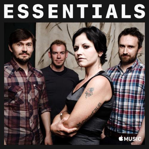 The Cranberries - Essentials (2018)