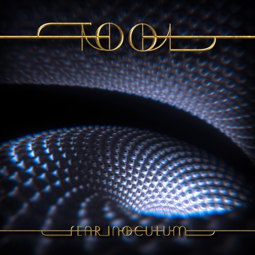 Tool - Fear Inoculum (Digital Version) (2019)