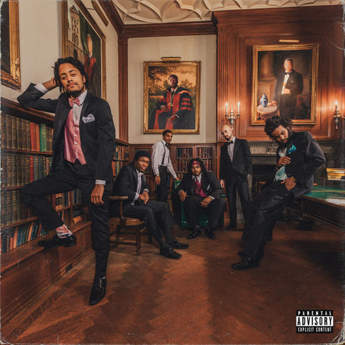 Pivot Gang - You Can't Sit With Us (2019)
