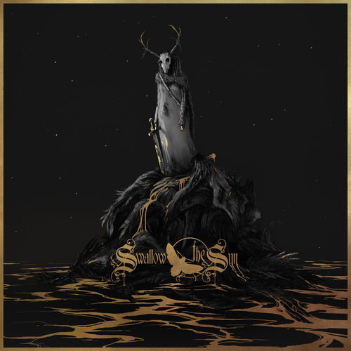 Swallow The Sun - When A Shadow Is Forced Into The Light (2019)