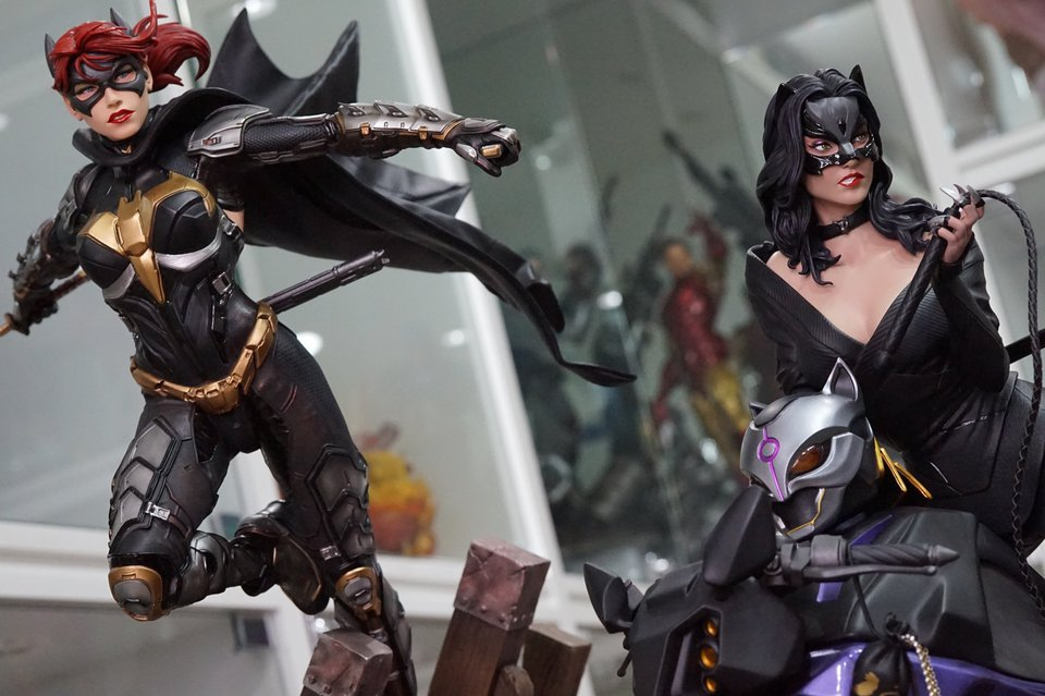 Samurai Series : Batgirl 50218077_201101871565pdk7q