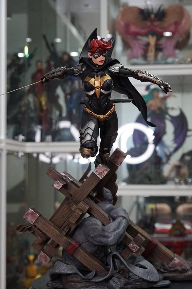 Samurai Series : Batgirl 50335286_201101775898ndjki