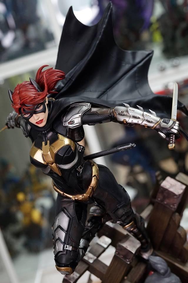 Samurai Series : Batgirl 50425894_2011017772322xj7x