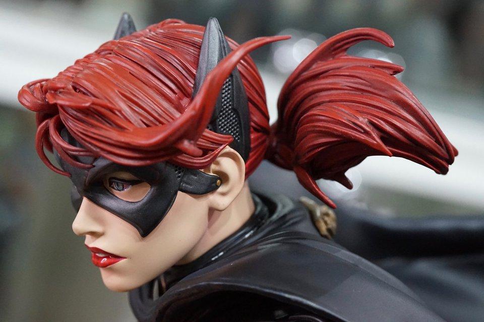 Samurai Series : Batgirl 50437932_20110188123275ktt
