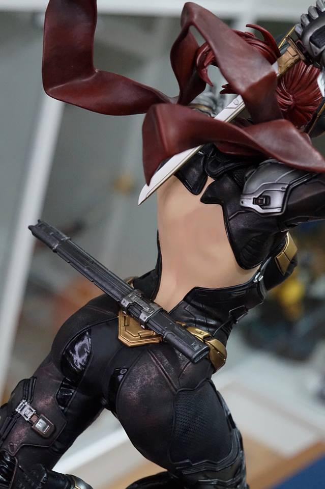 Samurai Series : Batgirl 50583735_201101861898xmjr6