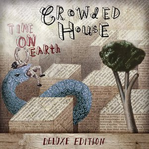 Crowded House - Time On Earth (Deluxe Edition) (2016)