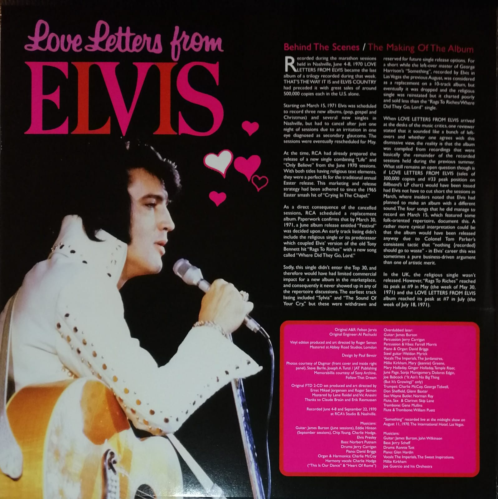 LOVE LETTERS FROM ELVIS 506020-9751433noji9