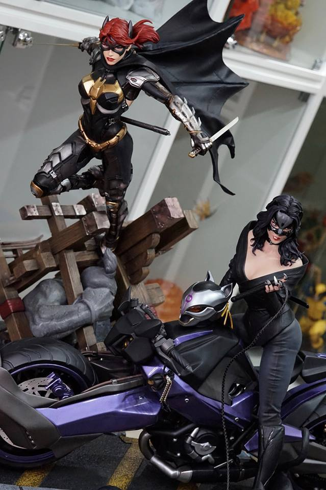 Samurai Series : Batgirl 50606715_201101864565tbjbb