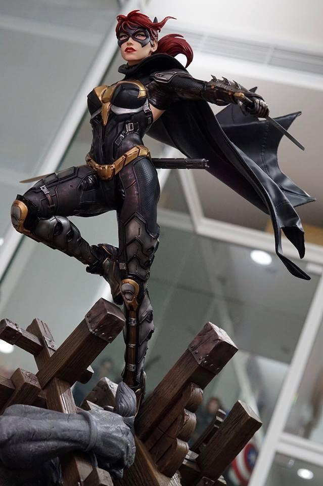 Samurai Series : Batgirl 50654701_201101811898aaj4a
