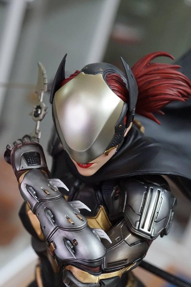 Samurai Series : Batgirl 50726026_201101839565txjut